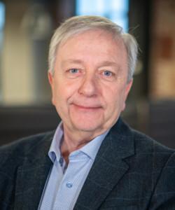 Arild Søland Partner og Programdirektør Styreopplæring