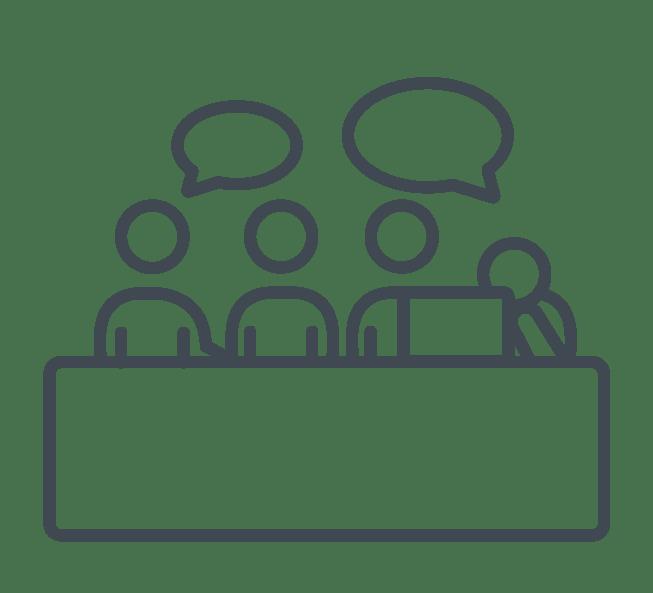 Fortrolige styrenettverksgrupper gir svært gode læringsmuligheter